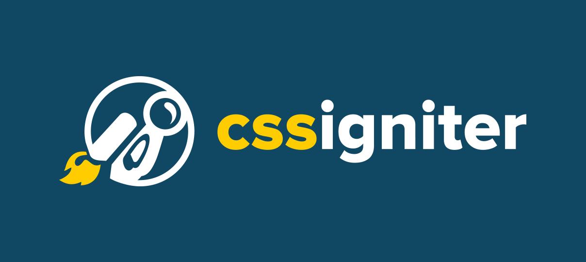 CSS Igniter   WordCamp Kansas City Bronze Sponsor